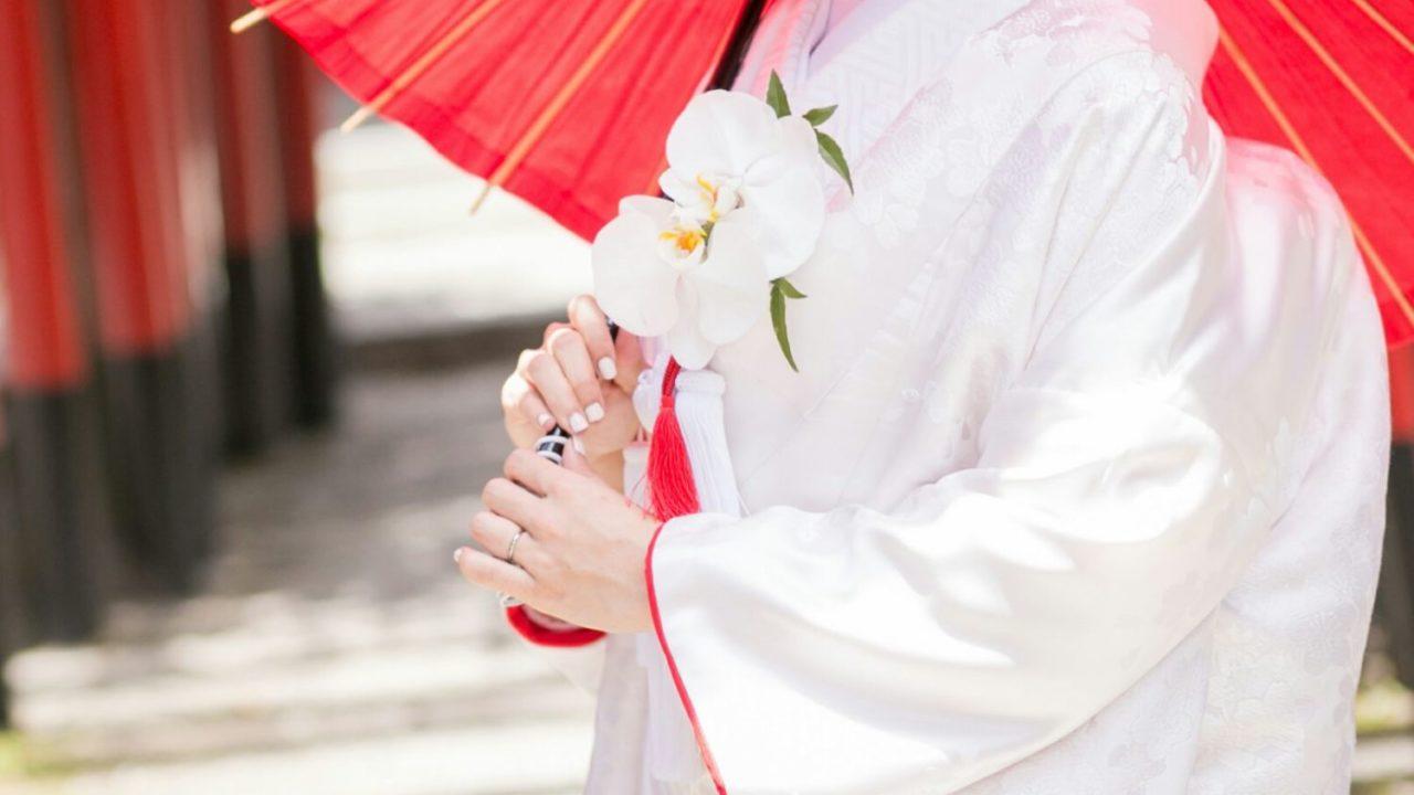 神主と結婚するとどうなる